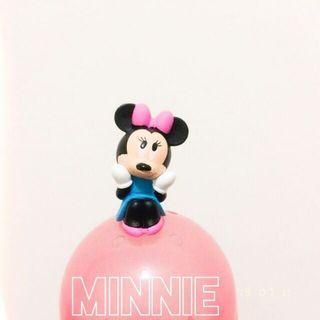 迪士尼貪食人物扭蛋-米妮 扭蛋