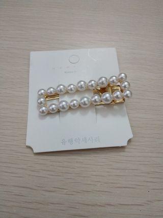 Jepitan pearl