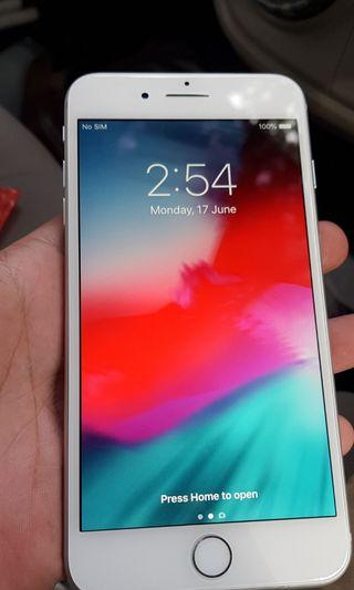 iphone8 plus 64gb myset