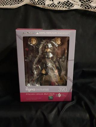 Jeanne d arc alter figma 390 from fate grand order