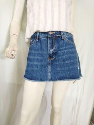 🚚 牛仔褲裙