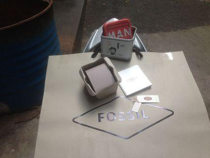 Dus Box fossil