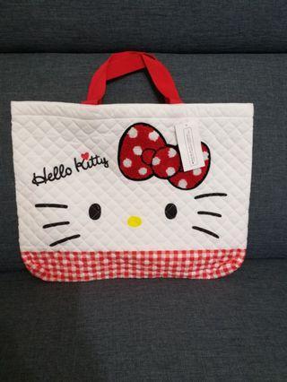 三麗鷗kitty提袋