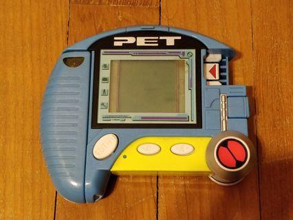 Plug-In PET Rockman.EXE Handheld 🇯🇵