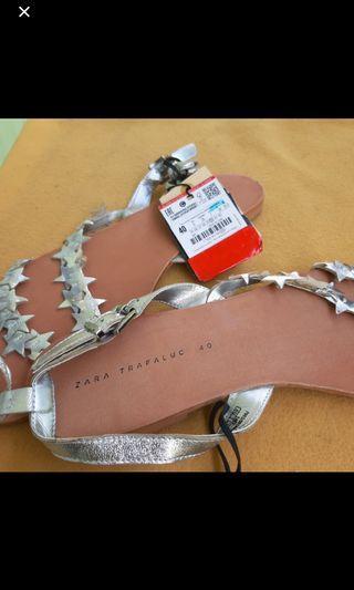 Flat Zara
