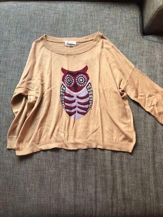 F21 Sweater/ Pullover