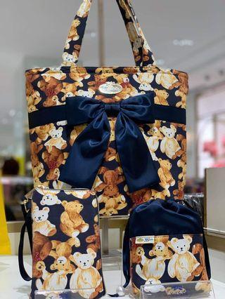 BN Naraya Bag Set.