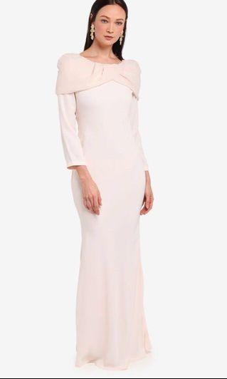 🚚 Kate Dress with Draping