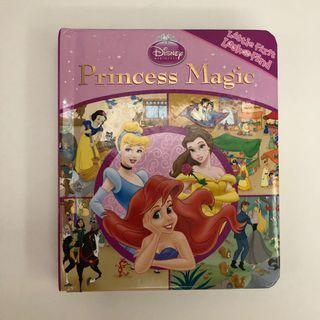 Disney Princess Magic