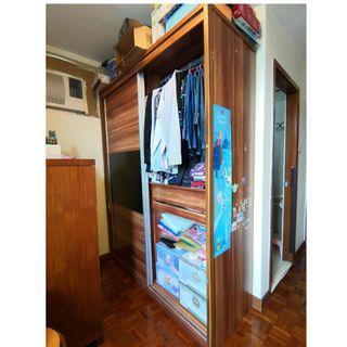 衣櫃 (免費)