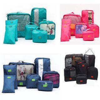 Luggage Organizer Pouch