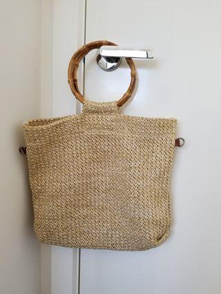 Bag from Saboskirt