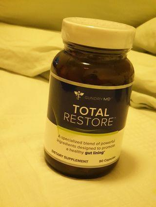 Total Restore (Gut Lining) by Gundry MD