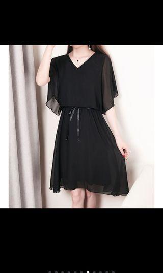 🚚 黑色禮服(穿過一次
