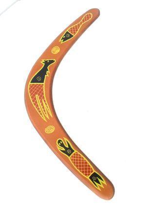 Australia Handcrafted Boomerang