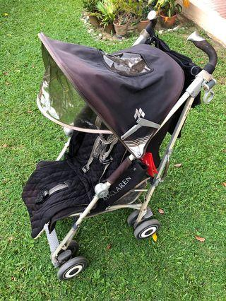 Maclaren Stroller for Sale