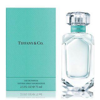 Tiffany & Co Intense Eau De Parfum 75ml