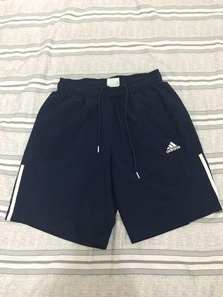 Adidas 短褲 nmd original yeezy acg 足球 跑步 running gym