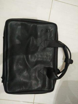 Laptop Black Bag