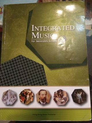 Integrated Music (2)