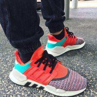 EQT Support Energy US 10 Authentic