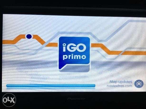 car gps igo primo app sd card on carousell  iconx g400 igo primo.php #12