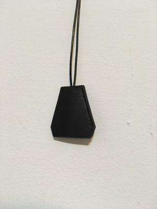 #轉轉背肩包 鑰匙包 項鍊包 購於日本