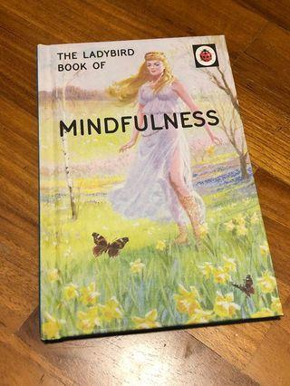 🚚 The Ladybird Book of Mindfulness