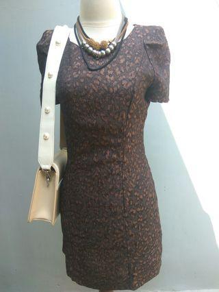 Mididress Formal Dress