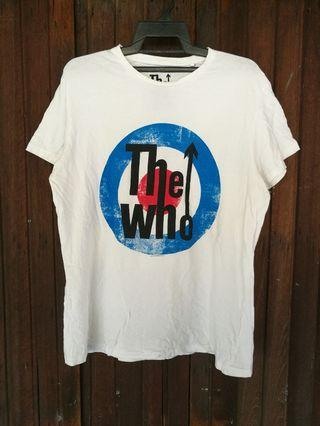 The Who Mods Target T-Shirt