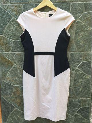 The Executive Bodycon Dress