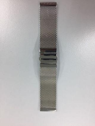 Brand New 22mm Mesh Watch Bracelet