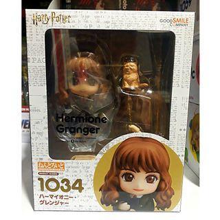 Nendoroid 1034 - Harry Potter: Hermione Granger