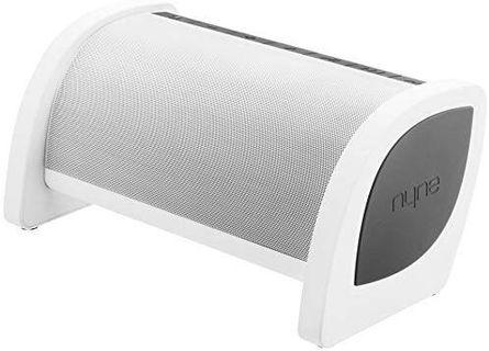 Nyne Bass Portable Bluetooth Speaker with Built-in Active Subwoofer