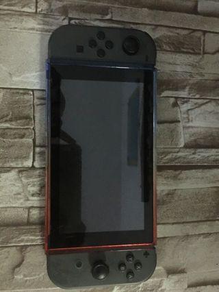 🚚 Nintendo Switch