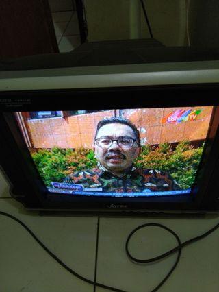 Tv Tabung merek VOTRE 14 inch