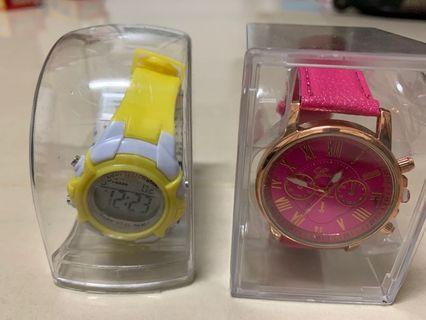 🚚 雜貨手錶