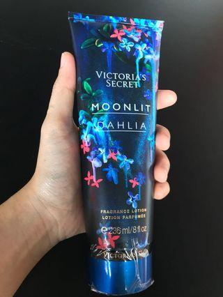 Victoria Secret Fragrance Lotion Spesial Edition 100% ORI COUNTER