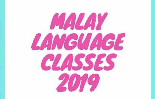 Looking for Malay Tutors/Teachers Clementi