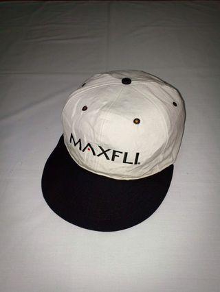 Vintage Maxfli x Texace Cap. Made in USA