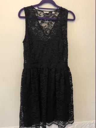 Brand new Jack Wills Lace Dress US6
