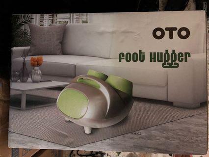 OTO foot hugger (FH62)