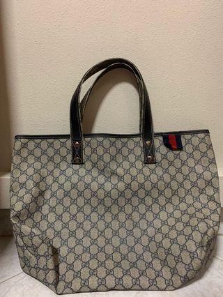 NEGOTIABLE Authentic! Gucci Handbag