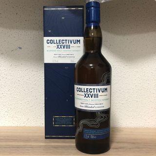Collectivum XXVII