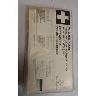 First aid kit for Mercedes Benz W210
