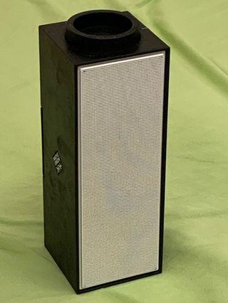 Native Union SWITCH Bluetooth speaker, Conference Call and Battery Pack