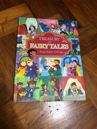 🚚 Treasury of fairy tales