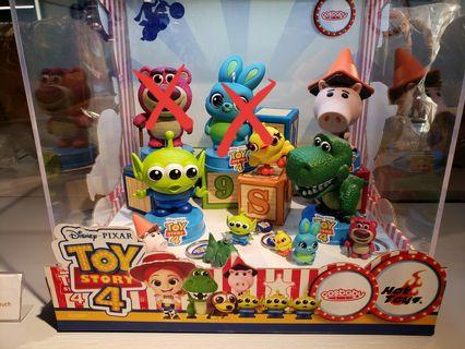 Toy Stroy 4 Cosbaby