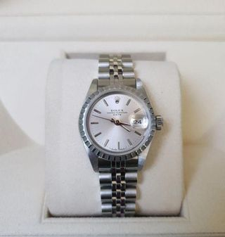 Rolex Ladies Oyster Perpetual Date 1994