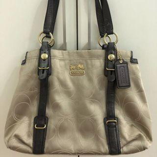 💯 [Coach] Shoulder Bag #CarousellFaster